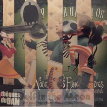 Collages noël 2006 – Benjamin