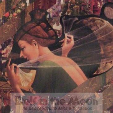 Collages noël 2006 – Katka