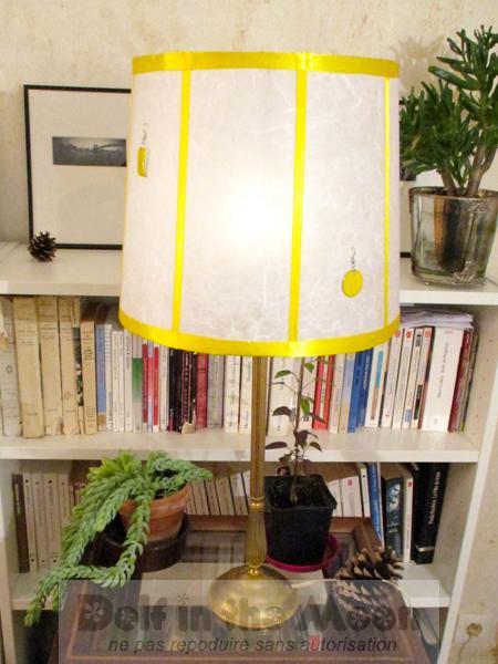 Lampe Sophie