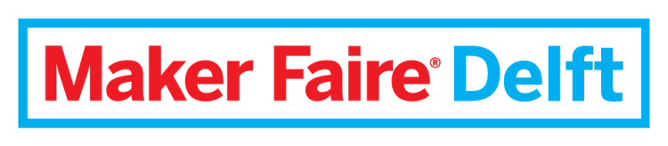 Maker Faire Delft logo