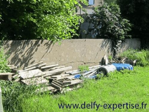 combien coute réparation fissure fondation Yvelines