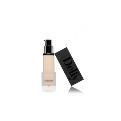base de maquillaje Delfy Cosmetics