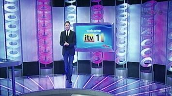 Derek Gibbons on ITV 1