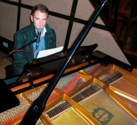 Derek Gibbons Piano 2