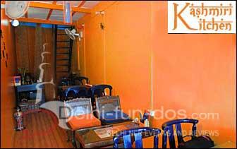 Kashmiri Kitchen