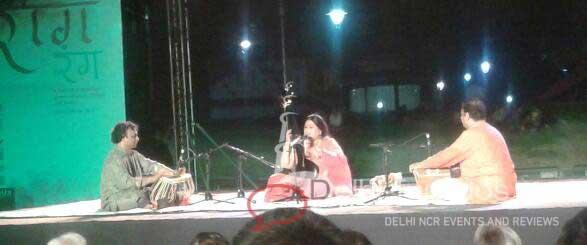 Raag Rang – Shubha Mudgal