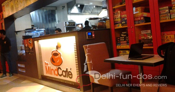 The Mind Cafe