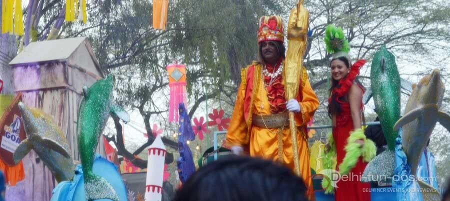 Surajkund-2014