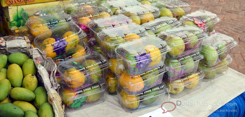 Mango Festival 2014 – Celebrating the king of fruits