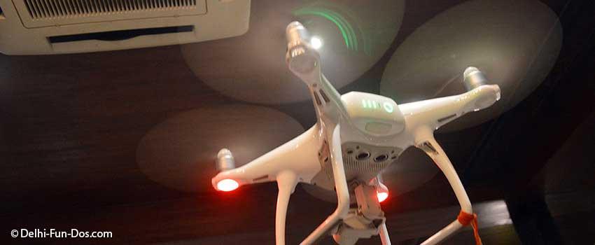 drones-in-parties-delhi-ncr