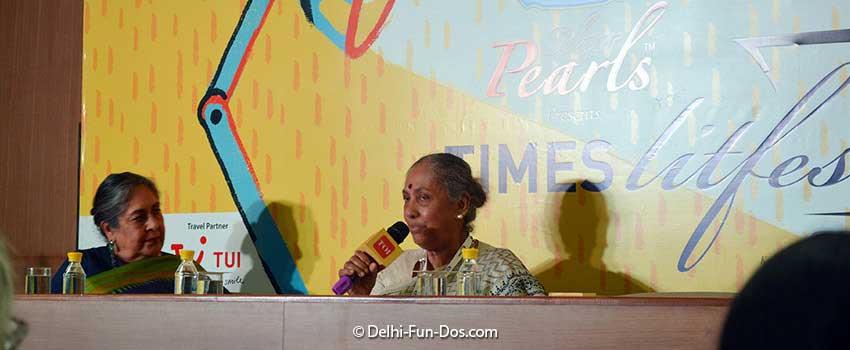 Times Literature Festival 2016