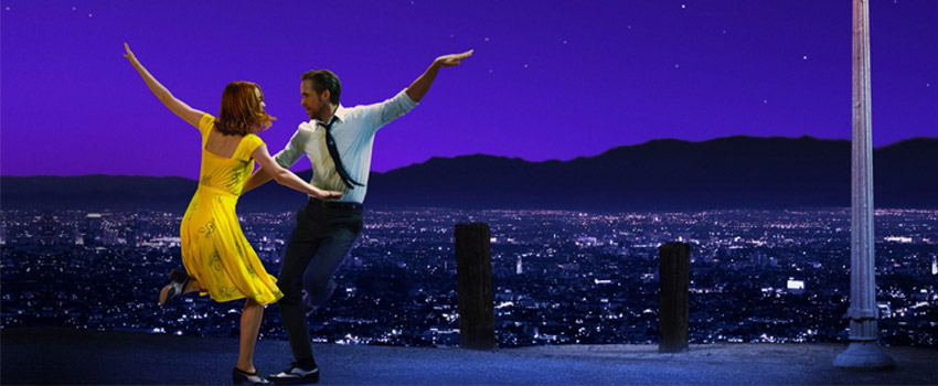 La La Land – In the land of Love Music and Oscars