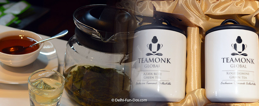 Teamonk Global – Zen approach to tea