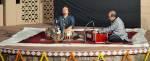 Concert at RIMPA – Bikram Ghosh and Arushi Mudgal