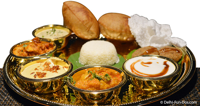 Navratri – Nine days of feasting