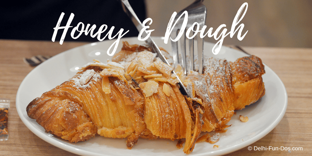 Honey & Dough – Review