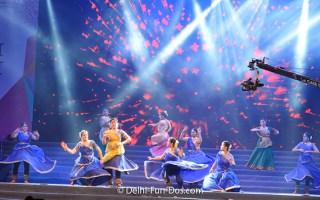 Paryatan Parv 2017 Finale – #DekhoApnaDesh