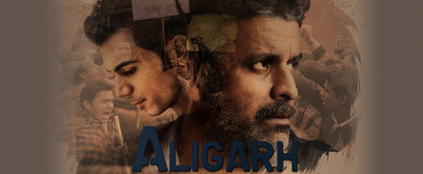 Aligarh – A professor who couldn't take any more lessons from life