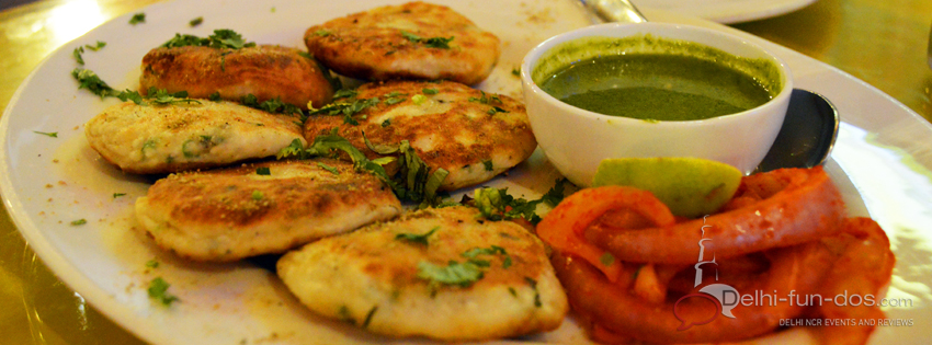 Hinglish – Indian and Continental Cuisine in West Delhi