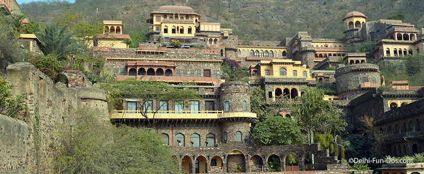 Neemrana-fort-palace-alwar-rajasthan-booking-link