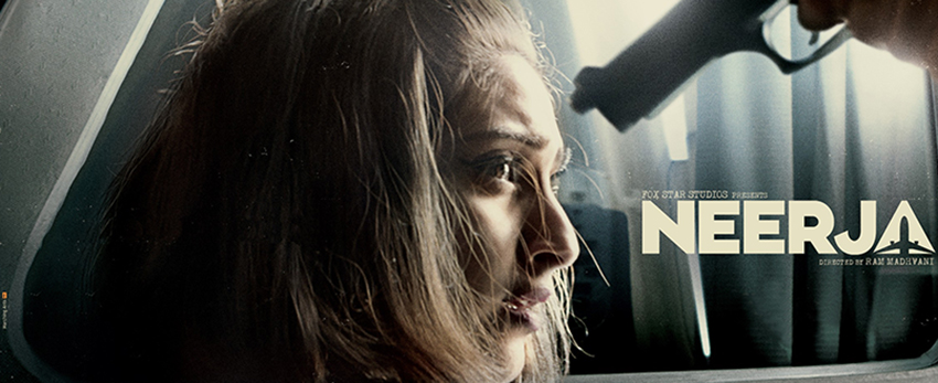 Neerja – Art on celluloid