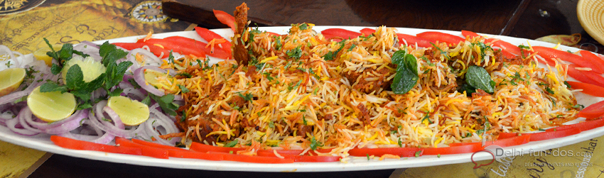 ancient-barbeque-biryani-in-gurgaon