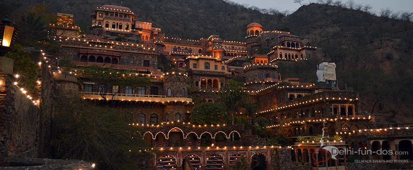delhi-to-neemrana-fort-palace