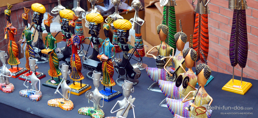 Delhi Shopping Guide for festivals like Diwali