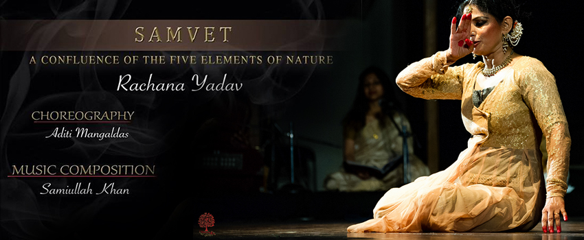 Samvet – The confluence of the five elements of nature