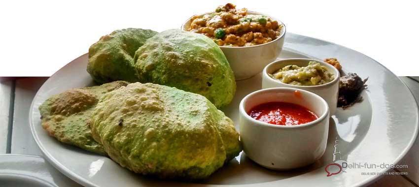 The Potbelly – Bihari cuisine beyond Litti Chokha