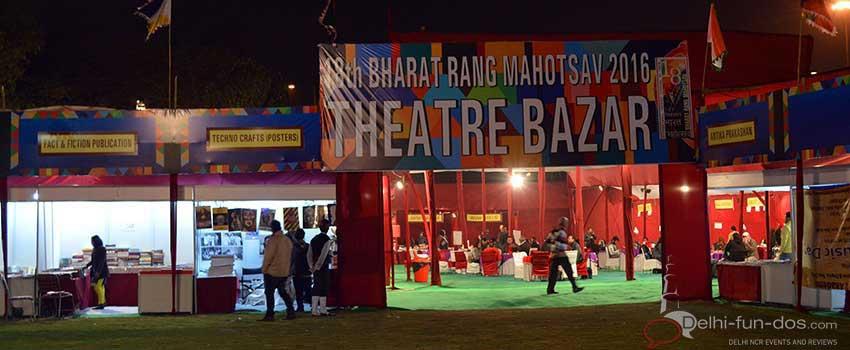 theatre-bazar-nsd-brm-national-school-of-drama-festival