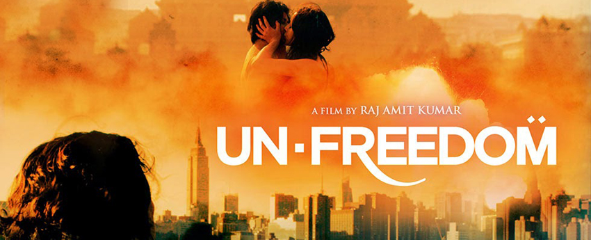 Unfreedom-Telling people what they don't want to hear