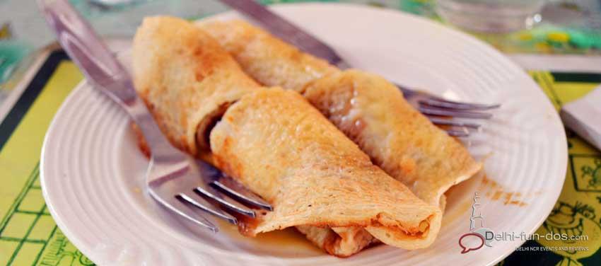 Viva O' Viva – A taste of Goan Food in Delhi