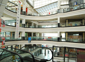 Parsvnath Mall Manhattan Faridabad Shopping Malls In