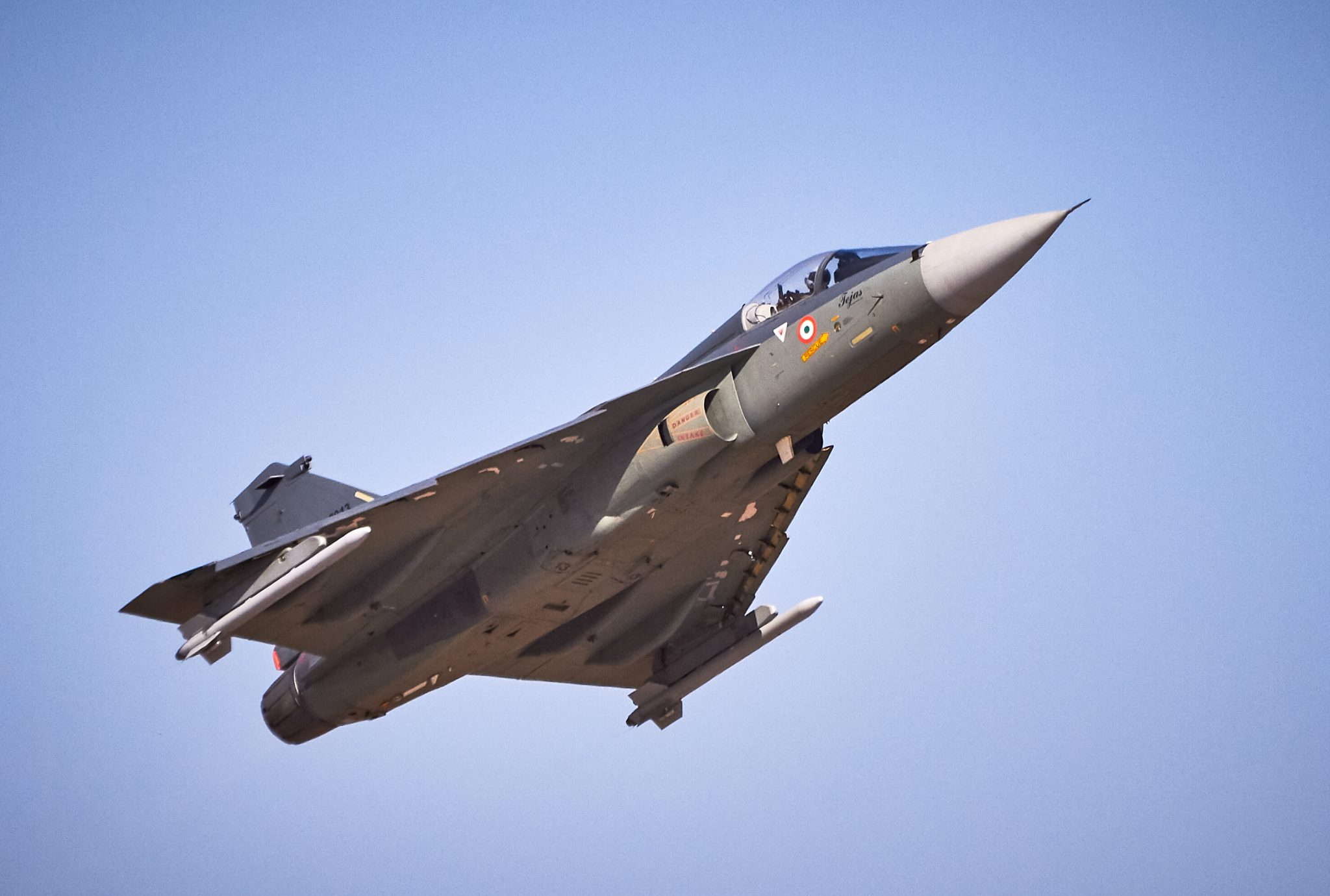 Why Building More Tejas Fighters Is A Superior Option For The Indian
