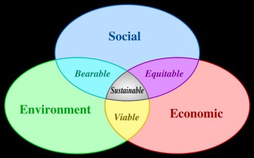 Sustainable Development: An Oxymoron??