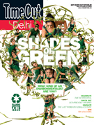 Time Out Delhi Get your copy today