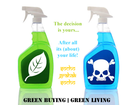 Green Consumer Day: Make the Right Choice!