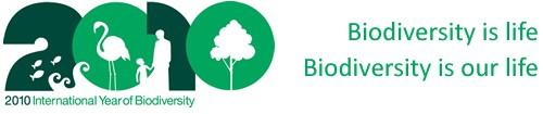 Welcome 2010: International Year of Biodiversity!