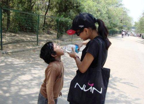 Applications Open for Delhi Greens' Online Summer Internship Programme