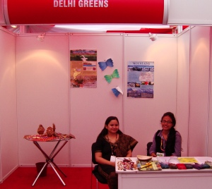 CII-ITC Hosts Unique Sustainability Solutions Conference in the Capital