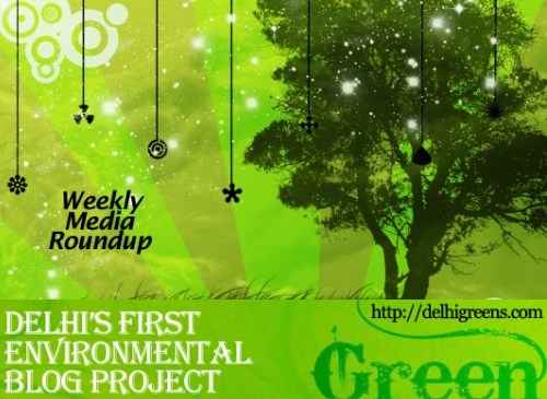 Weekly Green News Update for Week 40 (Oct 3 to 9), 2016