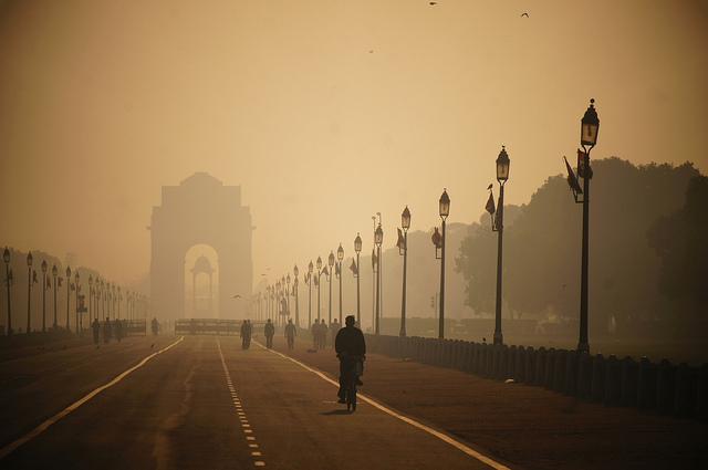 delhi-mist