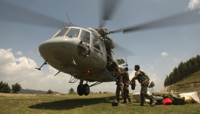 More CSR Support Nepal's Way: Bajaj Group Contributes 10 Crores