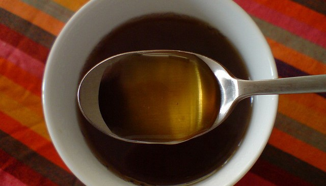 Honey, the Long Forgotten Cure for Many Diseases
