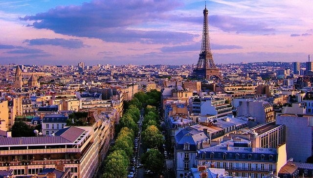 Earth to Paris-Le Hub: For An Effective Climate Agreement