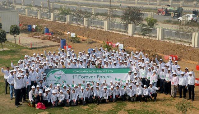 yokohama-forever-forests-project-india