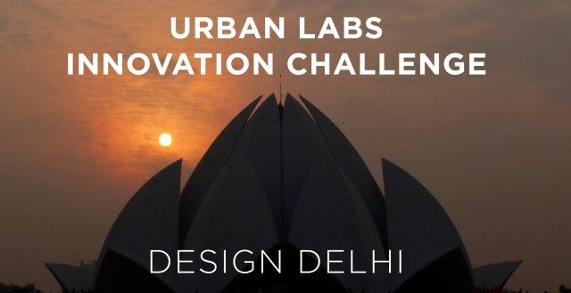 Urban Innovation Challenge: Have You Submitted Your Idea Yet?