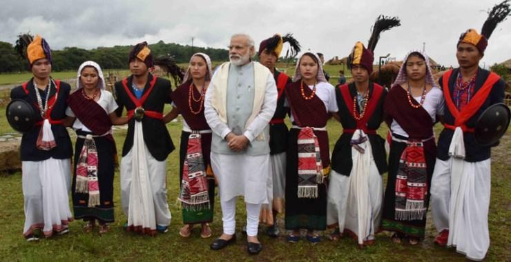pm-modi-amdist-culture-diversity-india