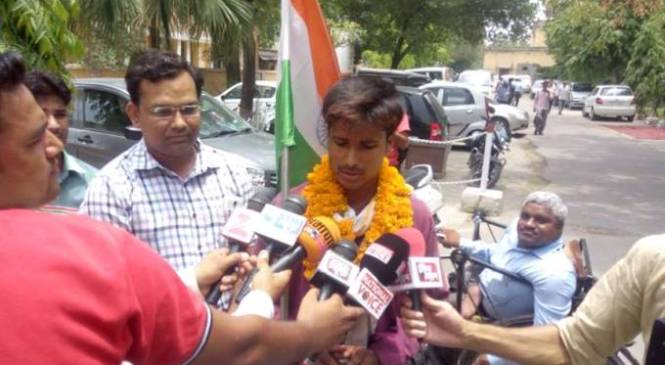 Dharti Bachao Cycle Yatra Nears Delhi with Overwhelming Response